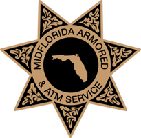 MidFlorida Armored Logo
